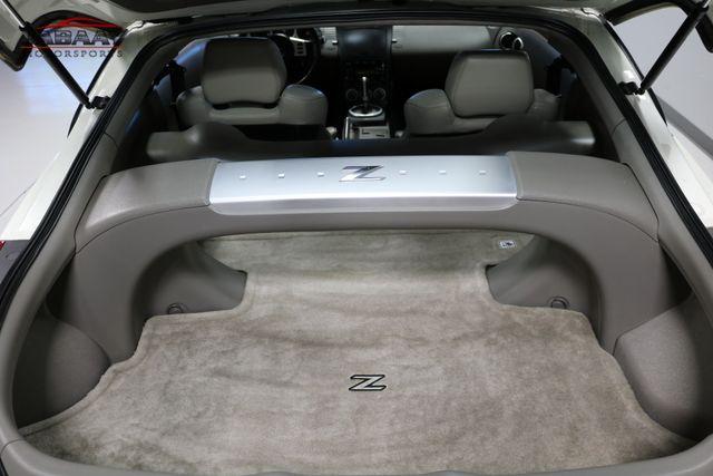 2005 Nissan 350Z Touring Merrillville, Indiana 19