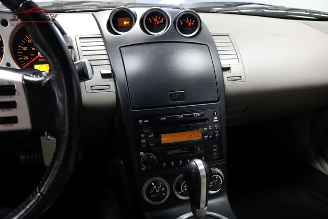 2005 Nissan 350Z Touring Merrillville, Indiana 17