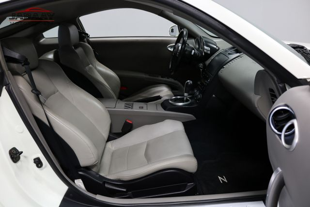 2005 Nissan 350Z Touring Merrillville, Indiana 13