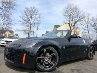 2005 Nissan 350Z Touring Sterling, Virginia