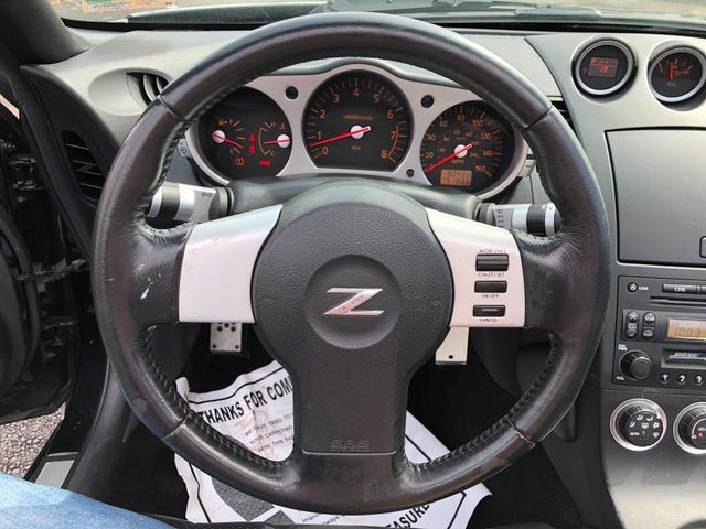 2005 Nissan 350Z Touring Sterling, Virginia 18