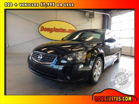 2005 Nissan Altima 2.5 SL in Airport Motor Mile ( Metro Knoxville ), TN