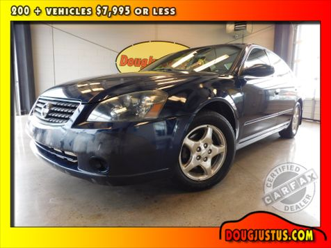 2005 Nissan Altima 2.5 S in Airport Motor Mile ( Metro Knoxville ), TN