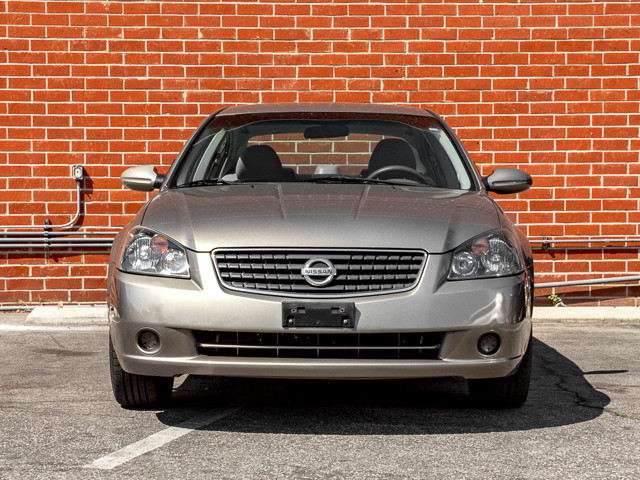 2005 Nissan Altima 2.5 S Burbank, CA 2