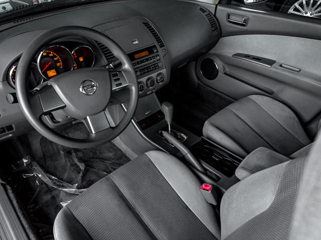 2005 Nissan Altima 2.5 S Burbank, CA 10