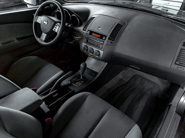 2005 Nissan Altima 2.5 S Burbank, CA 13
