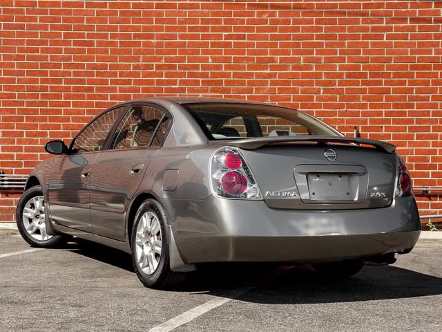 2005 Nissan Altima 2.5 S Burbank, CA 7