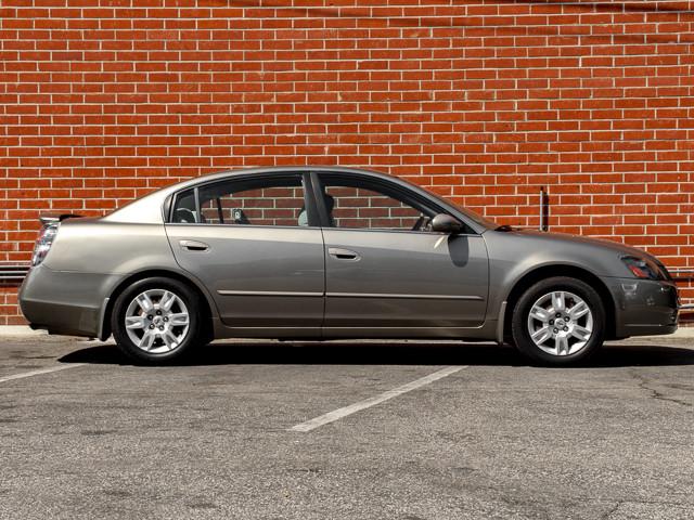 2005 Nissan Altima 2.5 S Burbank, CA 4