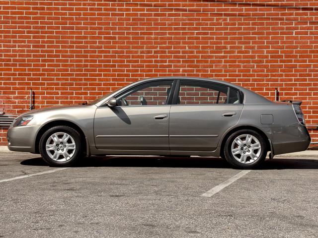 2005 Nissan Altima 2.5 S Burbank, CA 5