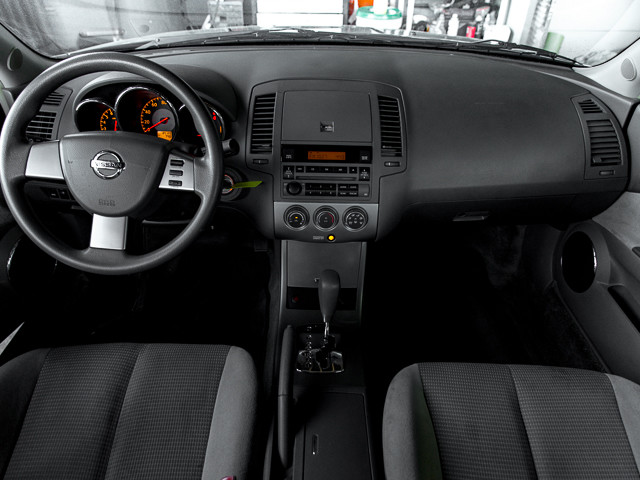 2005 Nissan Altima 2.5 S Burbank, CA 8