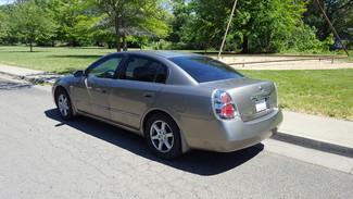 2005 Nissan Altima 2.5 SL Chico, CA 3