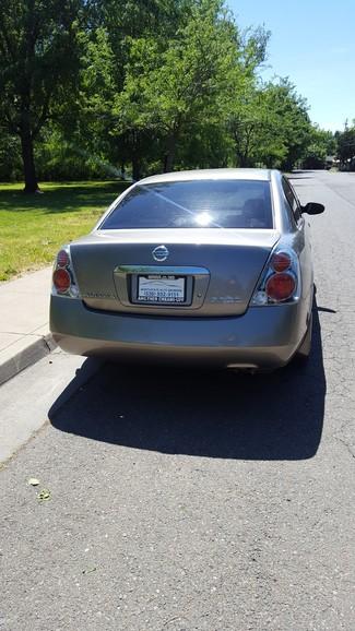 2005 Nissan Altima 2.5 SL Chico, CA 5