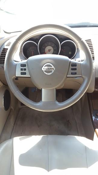 2005 Nissan Altima 2.5 SL Chico, CA 9