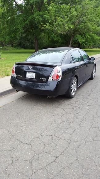 2005 Nissan Altima 3.5 SE Chico, CA 5