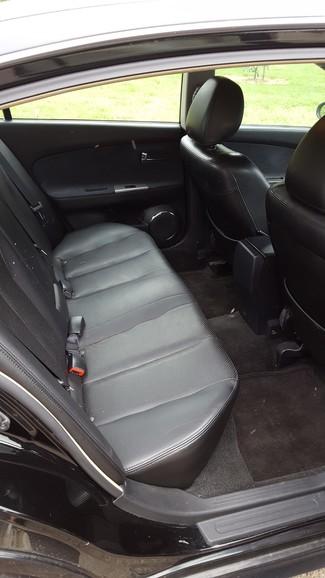 2005 Nissan Altima 3.5 SE Chico, CA 6