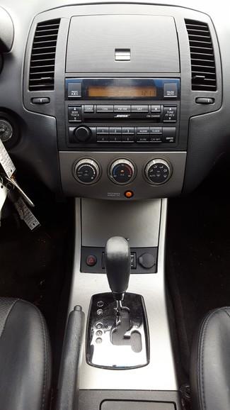 2005 Nissan Altima 3.5 SE Chico, CA 9