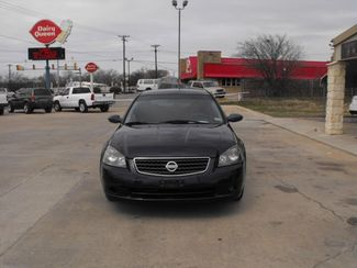2005 Nissan Altima 2.5 S Cleburne, Texas 5