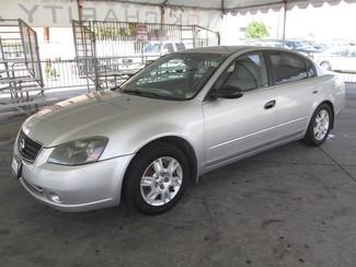 2005 Nissan Altima 2.5 S Gardena, California