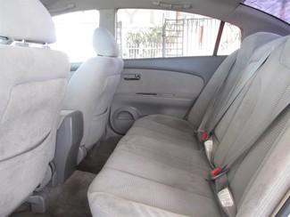 2005 Nissan Altima 2.5 S Gardena, California 10