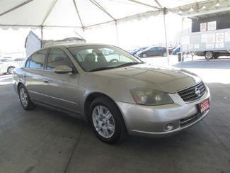 2005 Nissan Altima 2.5 S Gardena, California 3