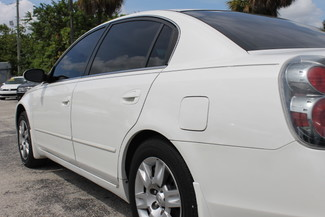2005 Nissan Altima 2.5 S Hollywood, Florida 9