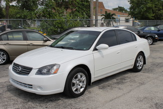 2005 Nissan Altima 2.5 S Hollywood, Florida 11
