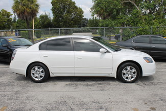 2005 Nissan Altima 2.5 S Hollywood, Florida 2
