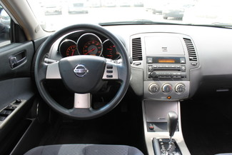 2005 Nissan Altima 2.5 S Hollywood, Florida 19