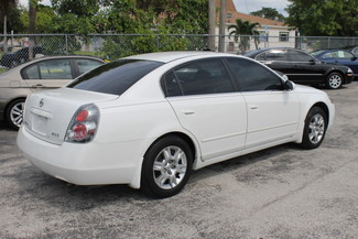 2005 Nissan Altima 2.5 S Hollywood, Florida 3