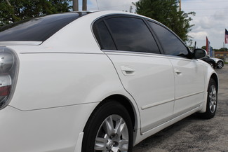 2005 Nissan Altima 2.5 S Hollywood, Florida 4