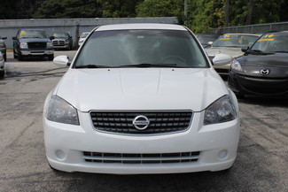 2005 Nissan Altima 2.5 S Hollywood, Florida 13