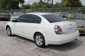 2005 Nissan Altima 2.5 S Hollywood, Florida 8