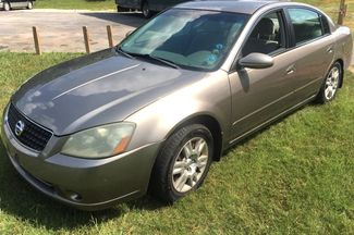 2005 Nissan-2 Owner-13 Records Altima-CARMARTSOUTH.COM S-WE BUY CARS! 29 MPH! Knoxville, Tennessee 2