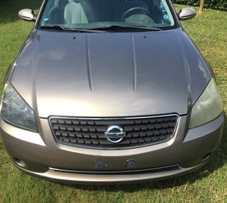 2005 Nissan-2 Owner-13 Records Altima-CARMARTSOUTH.COM S-WE BUY CARS! 29 MPH! Knoxville, Tennessee 1
