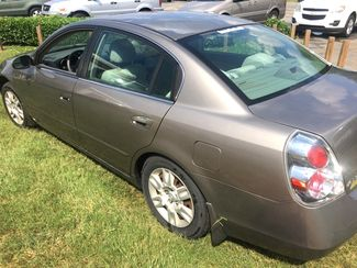 2005 Nissan-2 Owner-13 Records Altima-CARMARTSOUTH.COM S-WE BUY CARS! 29 MPH! Knoxville, Tennessee 4
