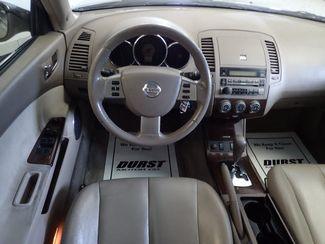 2005 Nissan Altima 3.5 SL Lincoln, Nebraska 4