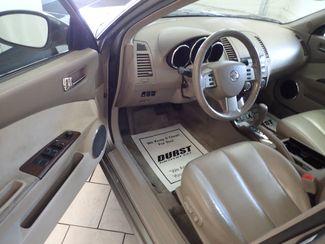 2005 Nissan Altima 3.5 SL Lincoln, Nebraska 5