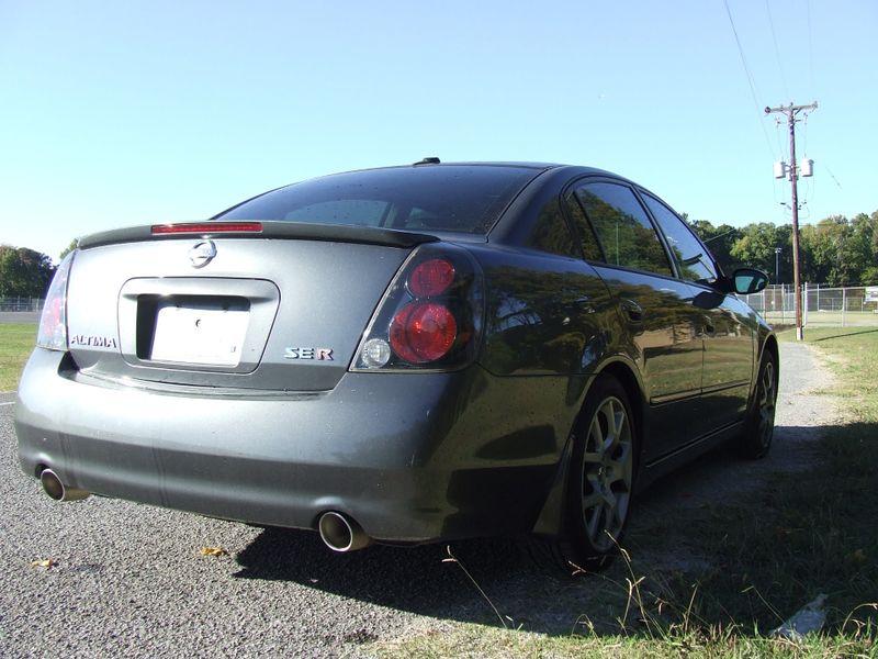 2005 Nissan Altima 3.5 SE-R | Memphis, TN | Auto XChange South ...