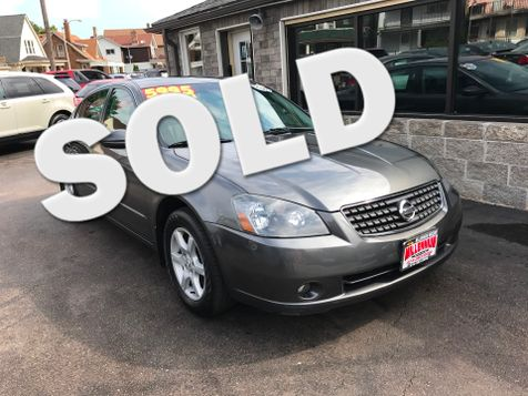 2005 Nissan Altima SL in , Wisconsin