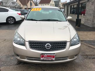 2005 Nissan Altima S  city Wisconsin  Millennium Motor Sales  in , Wisconsin