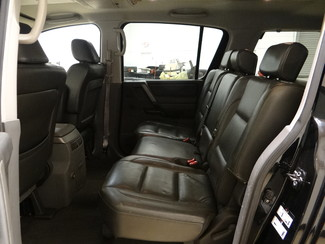 2005 Nissan Armada SE 4x4 Leather 1-Owner Clean Carfax We Finance in Canton, Ohio