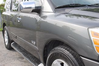 2005 Nissan Armada LE Hollywood, Florida 2