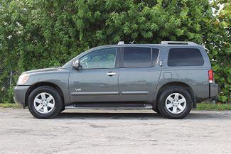 2005 Nissan Armada LE Hollywood, Florida 9