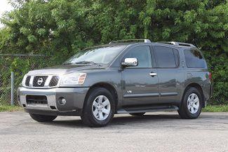 2005 Nissan Armada LE Hollywood, Florida 23