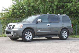 2005 Nissan Armada LE Hollywood, Florida 40