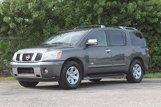 2005 Nissan Armada LE Hollywood, Florida 10