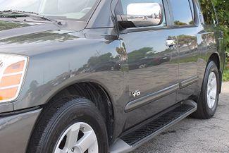 2005 Nissan Armada LE Hollywood, Florida 11