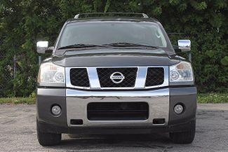 2005 Nissan Armada LE Hollywood, Florida 12