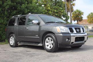 2005 Nissan Armada LE Hollywood, Florida 32