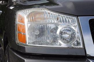 2005 Nissan Armada LE Hollywood, Florida 33